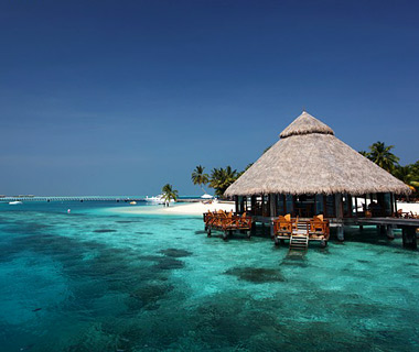 Do Not Forget To Stay At The Conrad Maldives Hotel Which Like Most Of Resorts Here Occupies Its Own Private Atoll Called Rangali Island Romance Sets