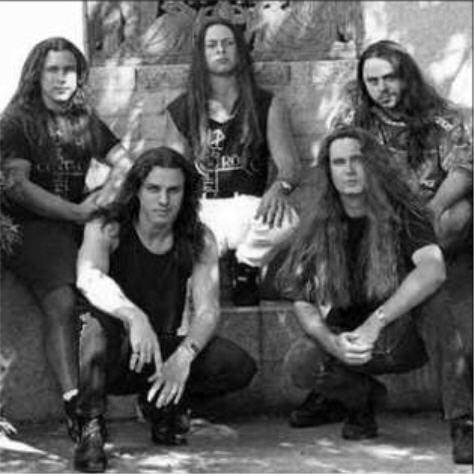 death metal band heavy - photo #15