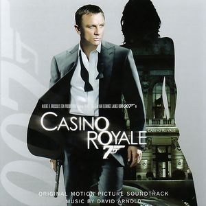 Song lyrics casino royale