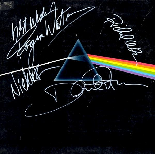 Pink Floyd Dark Side O...